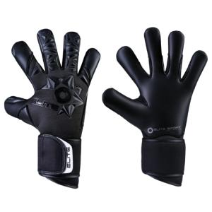 Elite Sport Neo Black keepershandschoenen