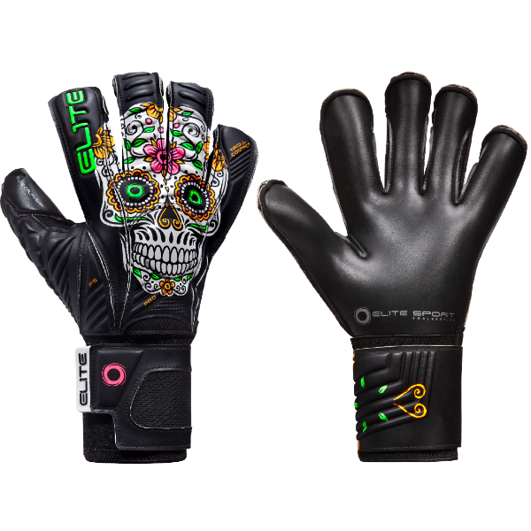 Elite Sport Calavera New keepershandschoenen