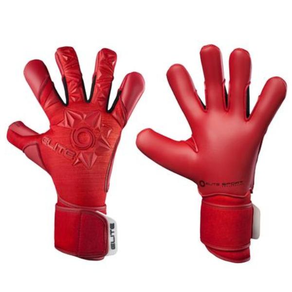 Elite Sport Neo Red keepershandschoenen